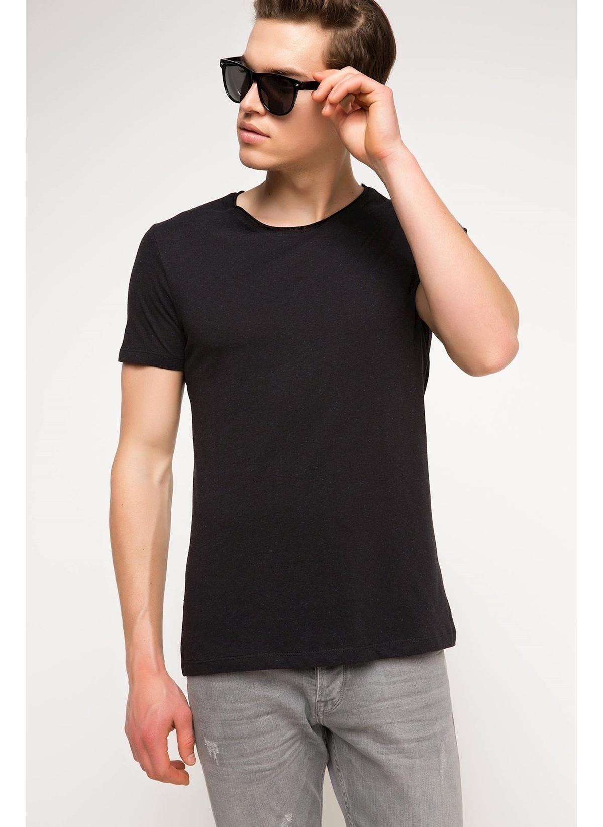 Defacto Tişört H0018az17smbk27t-shirt – 19.99 TL
